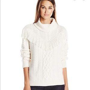 Beautiful Joie Cream Sweater